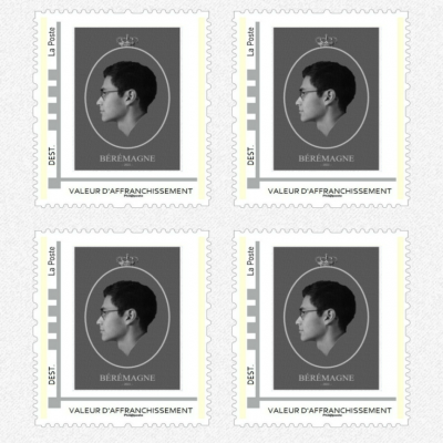 Timbres 2021